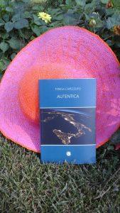 Autentica di Teresa Capezzuto Poesie Bergamo